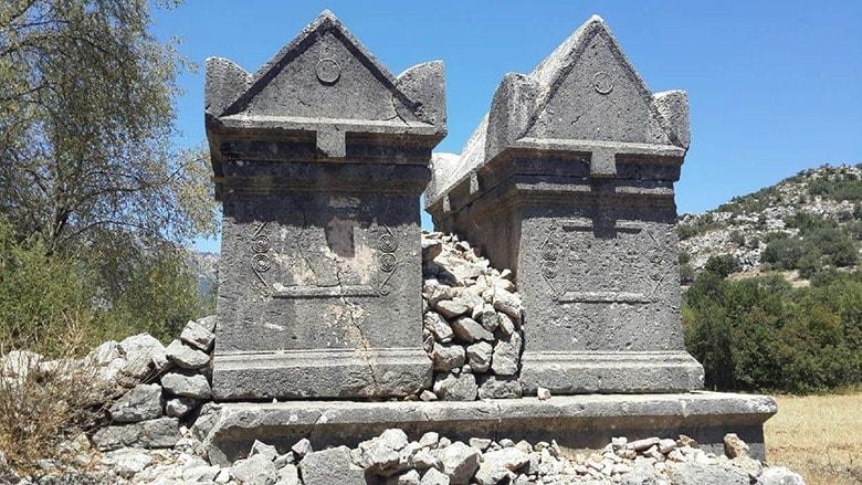 Sidyma Antik Kenti
